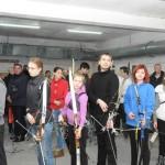 Новый спортзал открыли в Тирасполе