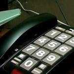 С 1 января выросла плата за домашний телефон