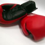 В тираспольской школе борьбы и бокса проводили заслуженного тренера Владимира Поддубного