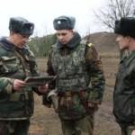 Совместная штабная тренировка прошла в Вооруженных силах Приднестровья