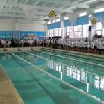 Чемпионат по плаванию среди молодежи с нарушением слуха прошел в Тирасполе