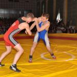 Дубоссарские спортсмены завоевали первые места на чемпионате по греко-римской борьбе