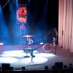 Приднестровскому государственному цирку исполнилось 22 года