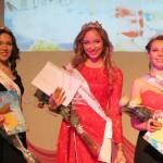 В ПГУ прошел конкурс «Мисс университета 2015»