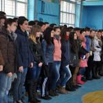 12-я Республиканская спартакиада среди организаций профессионального образования прошла в Дубоссарах