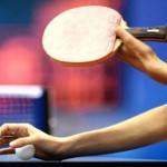 Дубоссарские спортсмены заняли первые места на чемпионате РМ по настольному теннису