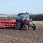 Весенне-полевые работы начались в ПМР
