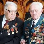 С 1 апреля ветераны Великой Отечественной войны будут ездить бесплатно