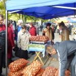 4 апреля в Тирасполе откроется сельскохозяйственная ярмарка