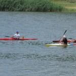 В Тирасполе прошел открытый чемпионат по гребле