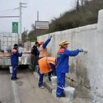 Коммунальщики обновят дорогу между Тирасполем и Бендерами