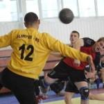 В Молдове прошел чемпионат по мужскому гандболу