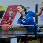 Дубоссарские спортсмены выиграли VI юношеские игры по настольному теннису