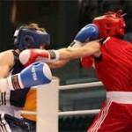 В Тирасполе проходит Республиканский турнир по боксу