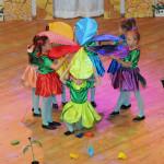 В Тирасполе прошел фестиваль дошколят
