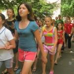 В Тирасполе идет подготовка к летней оздоровительной компании