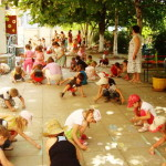 Детские сады Бендер будут работать в штатном порядке