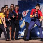 Кубок КВН «Лиги ПГУ – 2015» едет в Кишинев