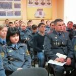 В первую неделю мая в ПМР было зарегистрировано свыше 150 преступлений