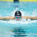 В Тирасполе проходит Международный турнир по плаванию