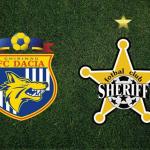 В финале Кубка Молдовы встретятся «Шериф» и «Дачия»