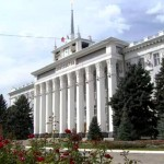 19 мая в Тирасполе пройдет встреча властей с жителями города