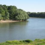 Свыше 20 км русла Днестра очистят в Слободзейском районе