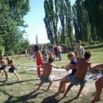 Детские лагеря ПМР начали свою работу