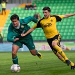 В Молдове стартует Чемпионат Молдовы по футболу