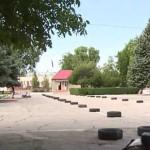 Соревнование по картингу прошли в лагере «Дзержинец»