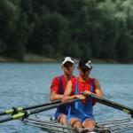 Гребцы ПМР принимают участие в Чемпионате среди молодежи в Болгарии