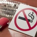 В ПМР вступит в силу антитабачный закон