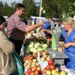 Ярмарки выходного дня стартуют в Григориополе