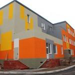 В Рыбнице откроют новый детский сад