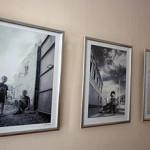 В Тирасполе проходит выставка Алексея Юрковского