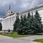 Тирасполь вошел в тройку лучших средних городов Евразии