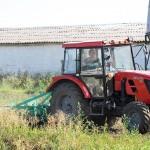 Аграриев освободят от уплаты таможенной пошлины