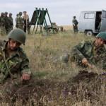 В ПМР прошли командно-штабные учения