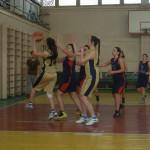 В Тирасполе прошел 23-й баскетбольный турнир