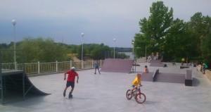 rollerdrom-Tiraspol