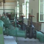 В Рыбнице идут ремонтные работы на днестровском водозаборе
