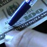 В столице ПМР обнаружены поддельные деньги