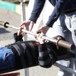 В Дубоссарах прошли соревнования по троеборью