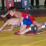 В Тирасполе прошел турнир по вольной борьбе
