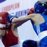 Приднестровские боксеры приняли участие в Анапе