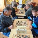 В Бендерах прошел турнир по шашкам