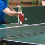 В Дубоссарах прошел чемпионат по настольному теннису