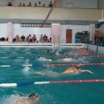 В ПМР прошел чемпионат по плаванию