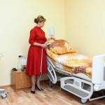 Родильная палата повышенной комфортности появился в Григориополе