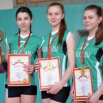Первенство ПМР по волейболу выиграла команда из Дубоссар